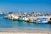Paphos Harbour and Port, Paphos, Cyprus