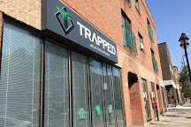 Trapped, Montreal, Canada