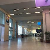 Аэропорт  Tangier TNG