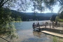 Lake Golcuk, Bolu, Turkey