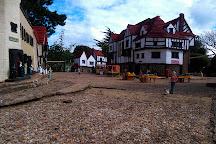 Southsea Model Village, Portsmouth, United Kingdom