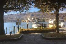 Alessandra Cacciatore Guida Turistica Lago D'Orta, Orta San Giulio, Italy