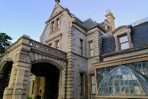 Lockwood-Mathews Mansion Museum, Norwalk, United States