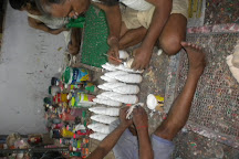 Bala Ji Handicraft, Varanasi, India