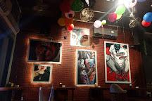 The Maze Bar, Hanoi, Vietnam