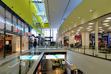 Shopping center Kaari, Helsinki, Finland