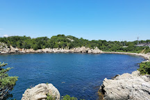 Fort Wetherill State Park, Jamestown, United States