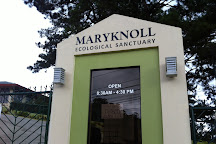 Maryknoll Ecological Sanctuary, Baguio, Philippines