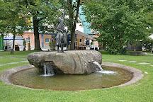 Oberammergau Museum, Oberammergau, Germany