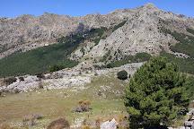 Sendero Puerto de las Presillas, Sierra de Grazalema Natural Park, Spain