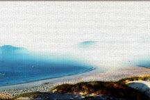 Playa de Rodas, Cies Islands, Spain