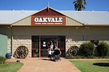 Oakvale Wildlife Park, Williamtown, Australia