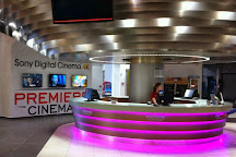 Premiere Cinemas, Prague, Czech Republic