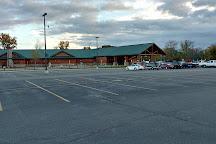 Saganing Eagles Landing, Standish, United States