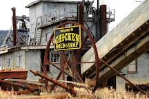 Chicken Gold Camp & Outpost, Chicken, United States