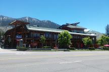Casino at Harrah's Lake Tahoe, Stateline, United States