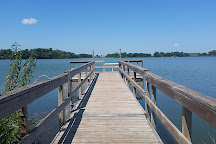 Monson Lake State Park, Sunburg, United States