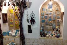 Yazd Art House, Yazd, Iran