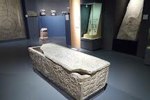 Musee d'Aquitaine, Bordeaux, France
