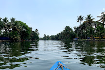 Kerala Kayaking, Alappuzha, India