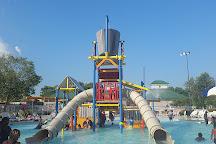 Splash in The Boro, Statesboro, United States