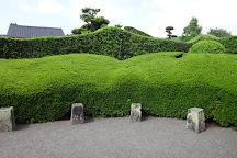 Chiran Samurai Residence Garden, Minamikyushu, Japan