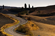 Central Italy Motorcycle Tours, Rome, Italy