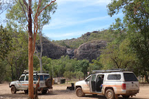 Gunlom Waterfall Creek, Kakadu National Park, Australia