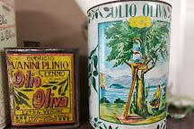 Oleificio Vanini Osvaldo, Lenno, Italy