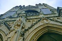 Truro Cathedral, Truro, United Kingdom