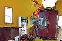 Botham Vineyards & Winery, Barneveld, United States