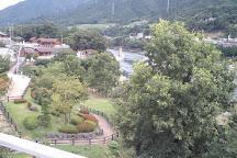 Yoshinogawa Highway Oasis, Higashimiyoshi-cho, Japan