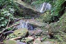 Wufenshan Trail, Pingxi, Taiwan