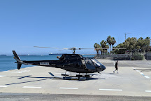 IEX Helicopters, Long Beach, United States