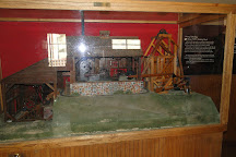 Fourth Ward School Museum, Virginia City, United States