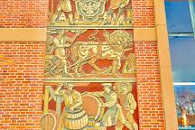 Tucher Altes Sudhaus, Nuremberg, Germany