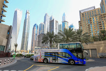 Royal Blue Tour, Dubai, United Arab Emirates