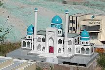 Atameken Ethno-Memorial Complex, Astana, Kazakhstan