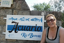 Centro De Visitantes Rio Borosa, Cazorla, Spain