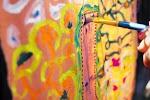 Mākslas Pasāža RADI, biedrība - radošās pilnveides studija на фото Лиепаи