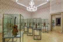Museo Civico Ala Ponzone, Cremona, Italy