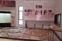 The Museum at the Lowest Place on Earth, Safi, Jordan
