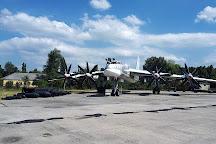 Long-Range Strategic Aviation Museum, Poltava, Ukraine