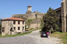 Chateau de Saint-Ilpize, Saint-Ilpize, France