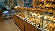 Лакомка, кафе-кондитерская, проспект Дружбы, дом 48Б на фото Новокузнецка