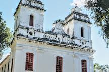 Museu de Arte da Bahia, Salvador, Brazil