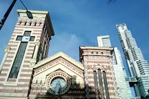 Iglesia de Nuestra Senora de Las Nieves, Bogota, Colombia