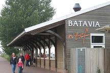 Batavialand, Lelystad, The Netherlands
