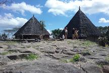 Ruteng Puu Traditional village, Ruteng, Indonesia