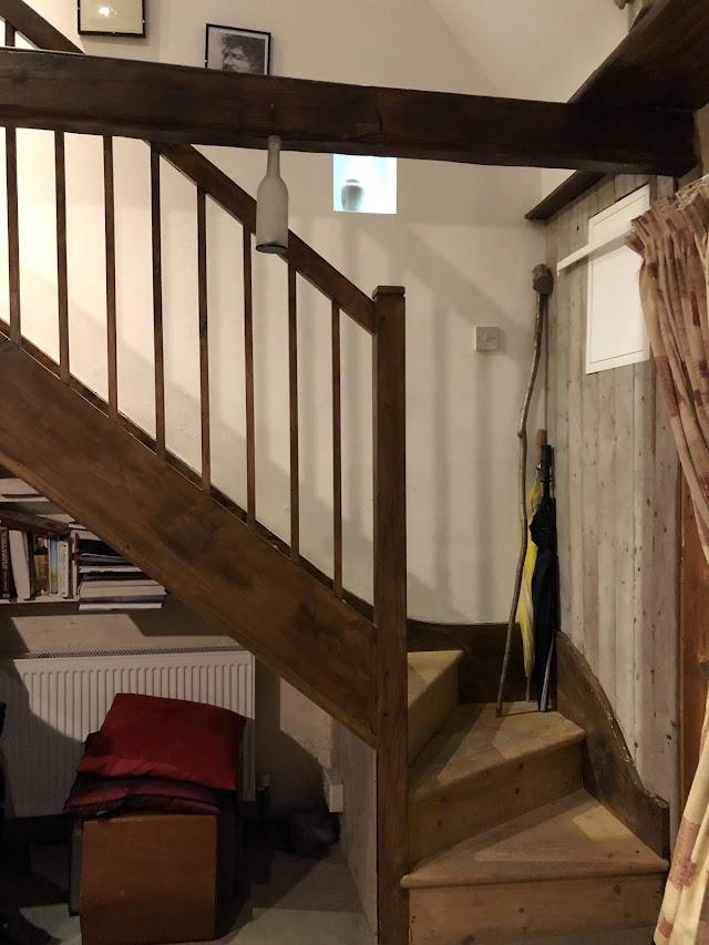 Nanny Murphy's Cottage